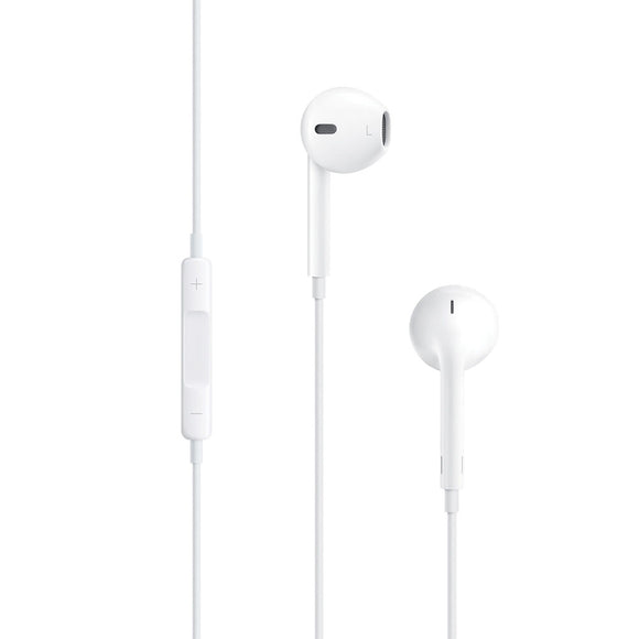 Apple EarPods with Remote and Mic - MNHF2