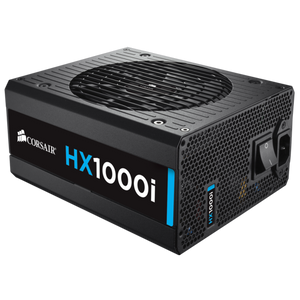 Corsair HXi Series HXi1000 1000W Power Supply (CP-9020074)