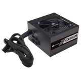 Corsair CXM Series CXM650 650W Power Supply (CP-9020103)
