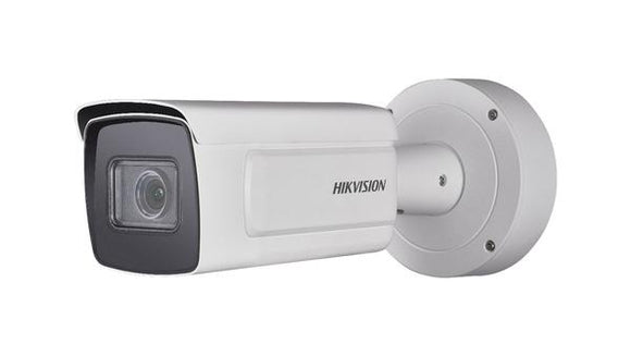 Hikvision Camera 2 MP AcuSense Strobe Light and Audible Warning Fixed Bullet Network (DS-2CD2T26G1-4I/SL)