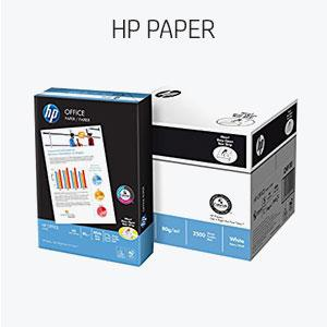 HP Paper and Media
