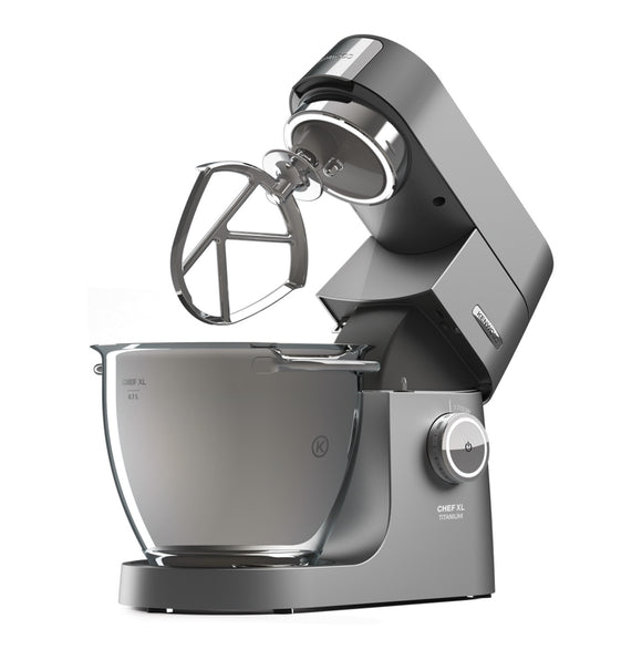 Kenwood Chef XL Titanium Mixer - KVL8300S