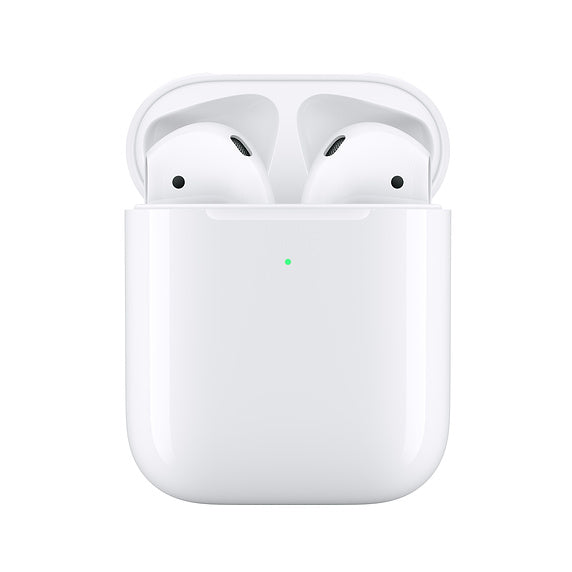Apple AirPods with Wireless Charging Case - MRXJ2