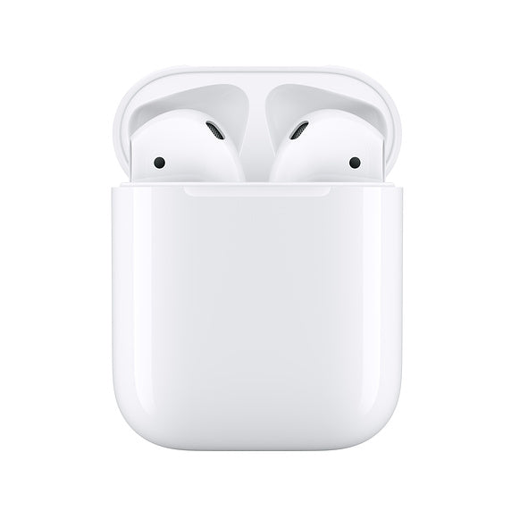 Apple AirPods with Charging Case - MV7N2