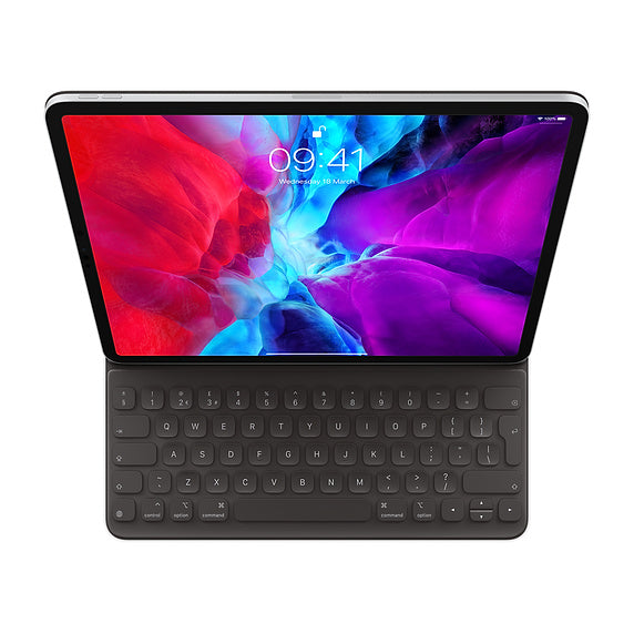 Apple Smart Keyboard Folio for iPad Pro 12.9‑inch (4th generation) - MXNL2