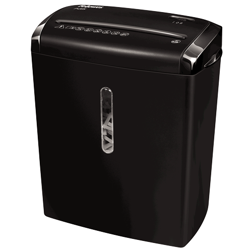 Fellowes Powershred® P-28S Strip-Cut Shredder (4710101)