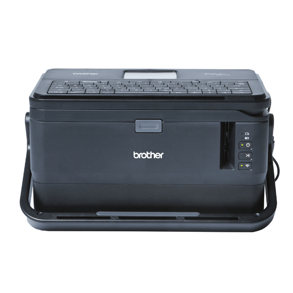 Brother P-Touch Labelling Machine (PT-D800W)
