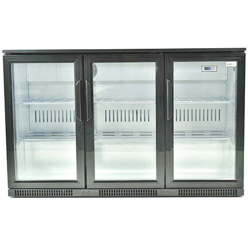 Snomaster Beverage Coolers – Pedestrian Door (SD300)
