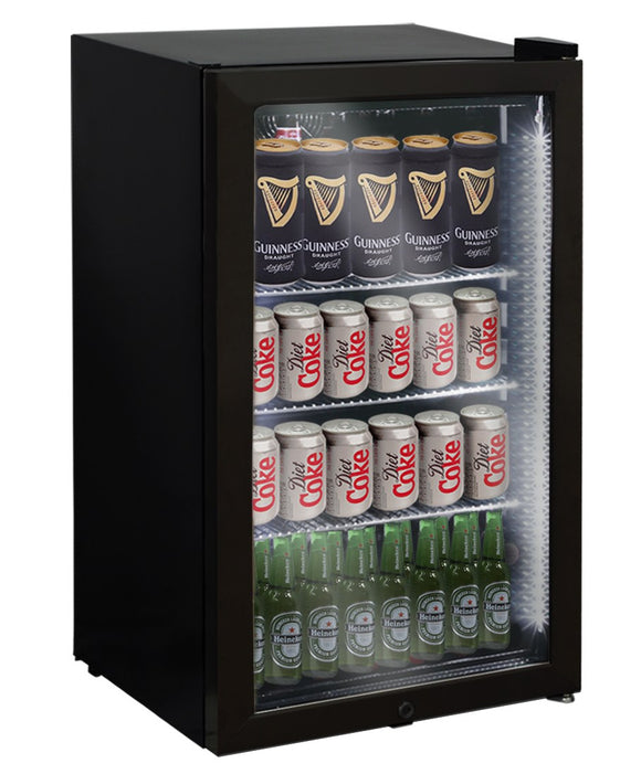 Snomaster Beverage Cooler - Under Counter Combo (SM100)