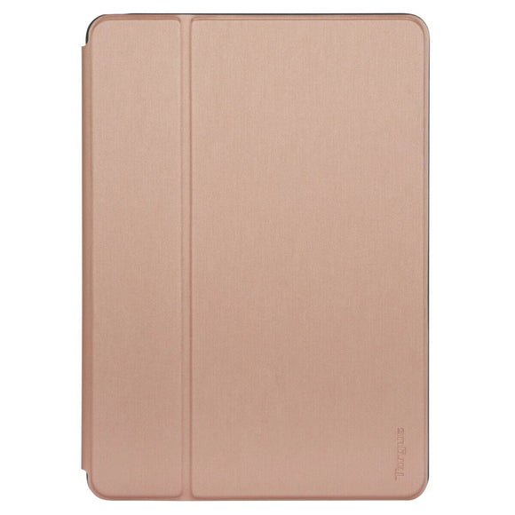Targus Case Click-In for iPad® (7th gen.) 10.2-inch, iPad Air® 10.5-inch, and iPad Pro® 10.5-inch - Rose Gold (THZ85008GL)