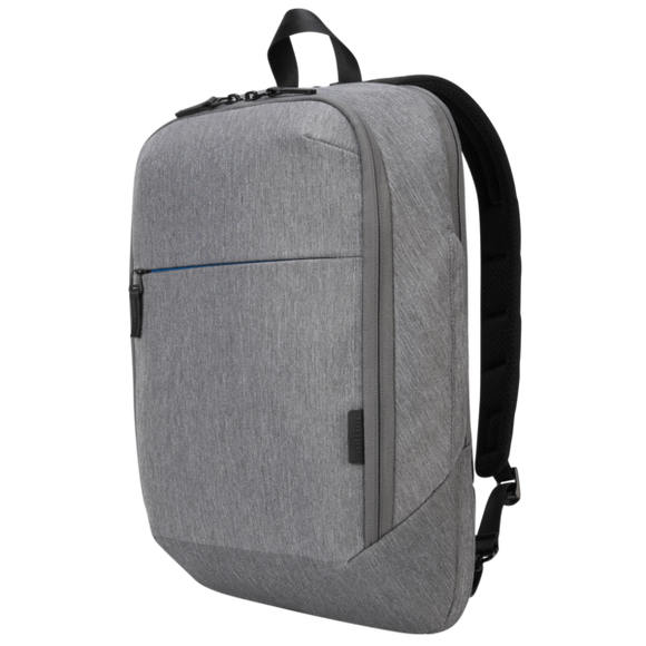 Targus 15.6 inch CityLite Convertible Backpack/Briefcase – Grey (TSB937GL)