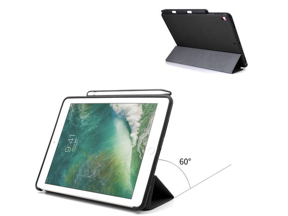 Tuff Luv Stand Case with Stylus Holder iPad Pro 10.5 (J8_33)