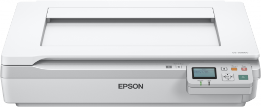 Epson WorkForce DS-50000N A3 document scanner (B11B204131BT)