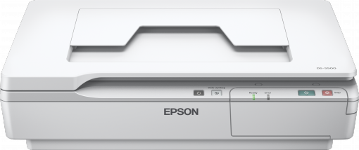 Epson WorkForce DS-5500 A4 document scanner (B11B205131)
