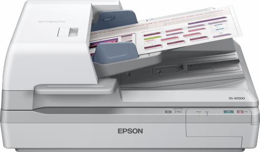 Epson WorkForce DS-60000 A3 document scanner (B11B204231)