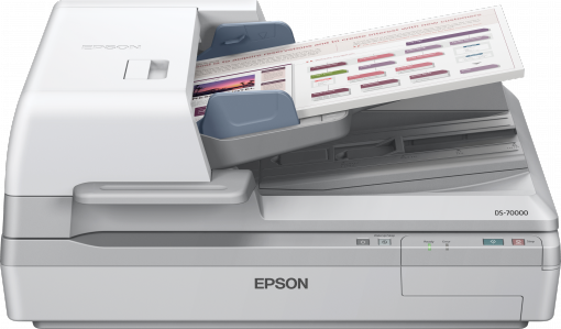 Epson WorkForce DS-70000 A3 document scanner (B11B204331)