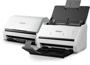 Epson WorkForce DS-770 Innovative business scanner (B11B248401BA)