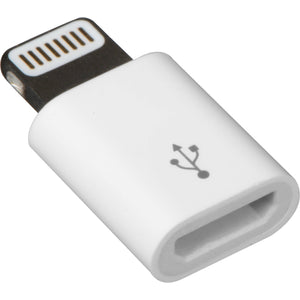 Apple Lightning To Micro USB Adapter - MD820