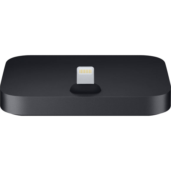 Apple iPhone Lightning Dock (Black) - MNN62