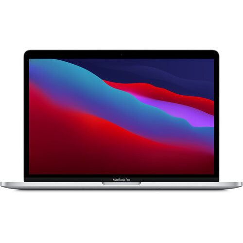Apple 13.3 Inch MacBook Pro M1 Chip with 8-Core CPU and 8-Core GPU (Late 2020)