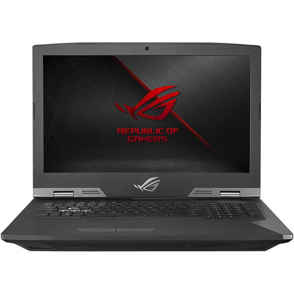 ASUS ROG G703GXR Gaming Notebook - Core i7-9750H / 17.3