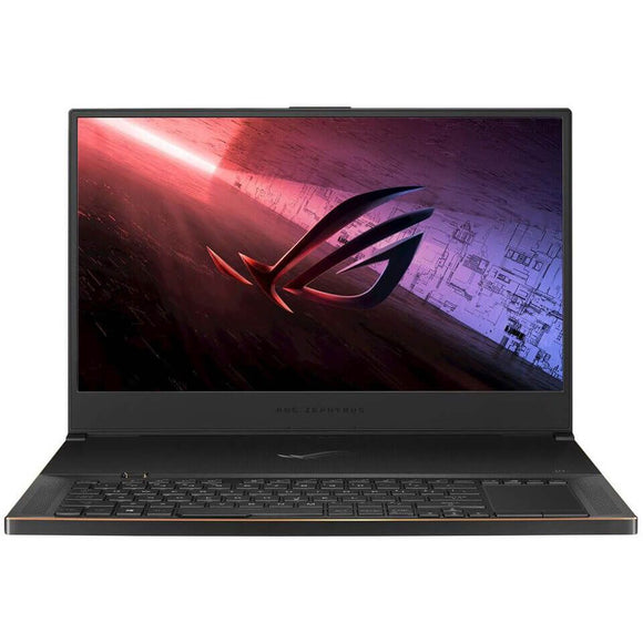 ASUS ROG Zephyrus S17 Gaming Notebook PC - Core i7-10875H / 17.3