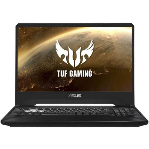 ASUS TUF Gaming FX505GT Notebook PC - Core i5-9300H / 15.6