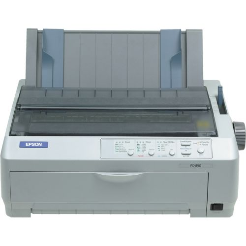 Epson FX-890 9-pin Dot-matrix Printer (C11C524025)