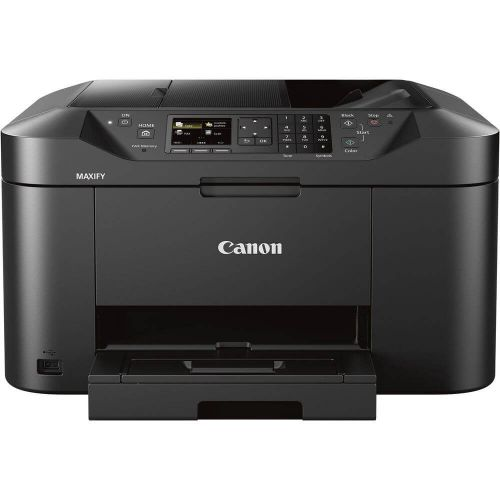Canon MAXIFY MB2140 A4 4-in-1 Colour Inkjet Printer