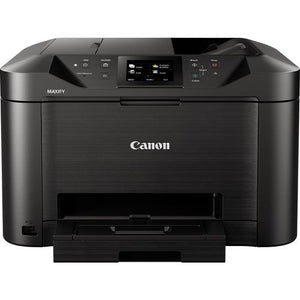 Canon Maxify MB5140 A4 4-in-1 Colour Inkjet Printer