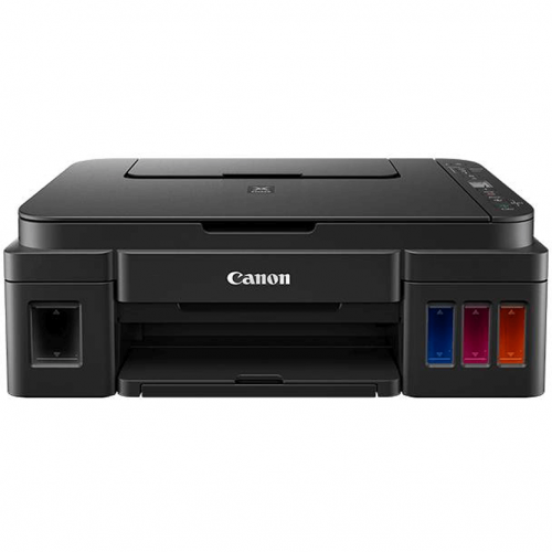 Canon PIXMA G1411 Ink Tank System Printer