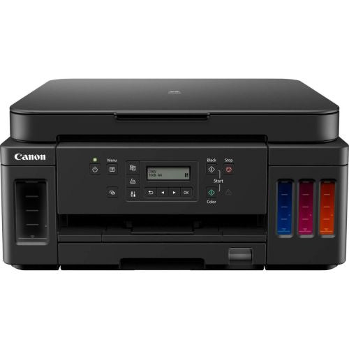 Canon PIXMA G6040 Ink Tank System Printer