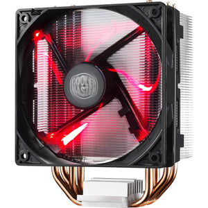 CoolerMaster Hyper 212 LED Air Cooler (RR-212L-16PR-R1)