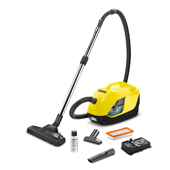 KARCHER Water Filter Vacuum Cleaner DS 6 Waterfilter (1.195-220.0)