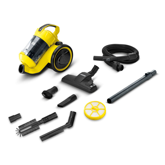 KARCHER Vacuum Cleaner VC 3 1100W (1.198-127.0)