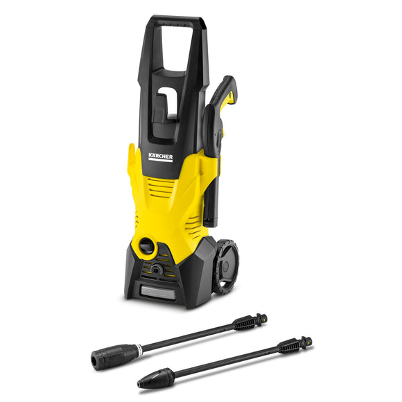 KARCHER High Pressure Washer K 3 (1.601-812.0)