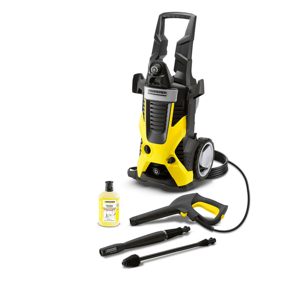 KARCHER High Pressure Washer K 7 (1.168-502.0)