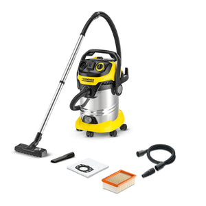 KARCHER Multi Purpose Vacuum Cleaner WD 6 Premium (1.348-270.0)