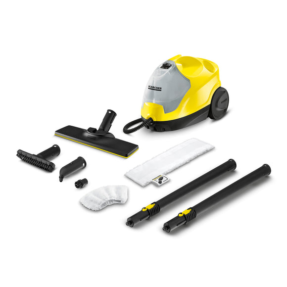 KARCHER Steam Cleaner SC 4 Easyfix (1.512-450.0)
