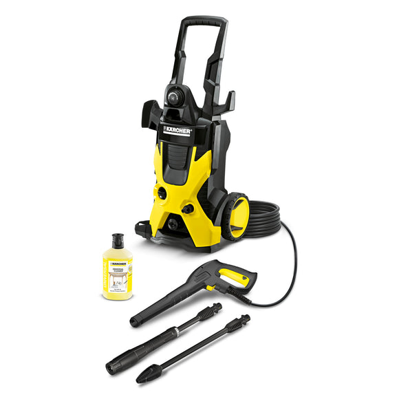 KARCHER High Pressure Washer K 4 Classic (1.180-250.0)