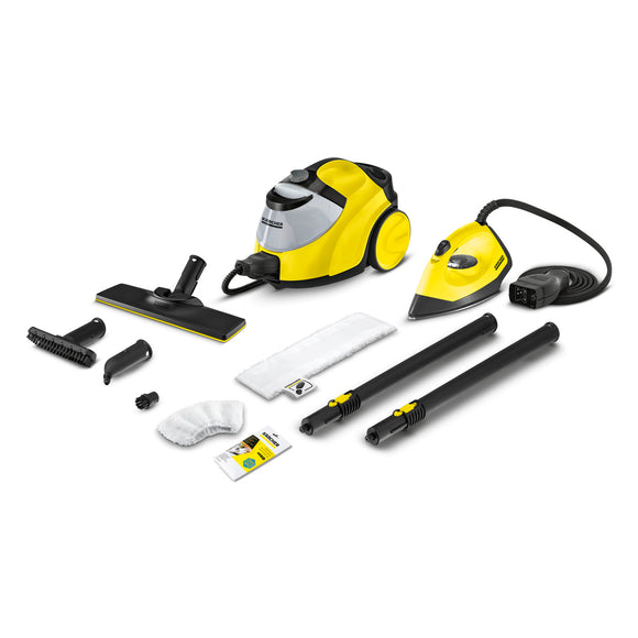 KARCHER Steam Cleaner SC 5 Easyfix Iron (1.512-533.0)