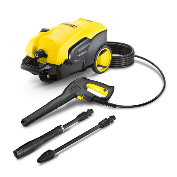 KARCHER High Pressure Washer K 5 Compact (1.630-720.0)