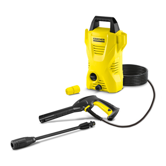 KARCHER High Pressure Washer K 2 Compact (1.602-116.0)