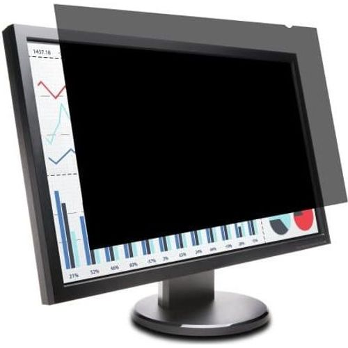 Kensington Privacy Screen Filter for 23 inch Widescreen Monitors (16:9)(58.4cm) - 626485