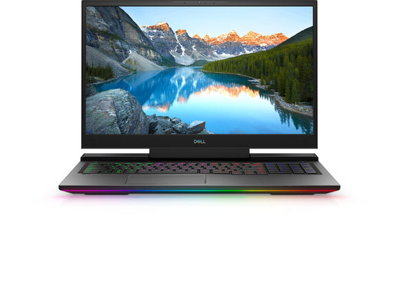 Dell Inspiron 7700 G7 Gaming Notebook - Core i7 - 16Gb Mem - 1Tb SSD - 17.3