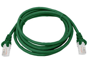 UTP Cat5e 2 Meter Patch Cable  Green(FLY-2G)