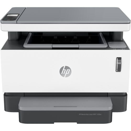 HP Neverstop MFP 1200w Mono Laser Printer (4RY26A)