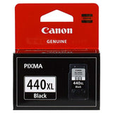 Genuine Canon PG-440 Black Ink Cartridge