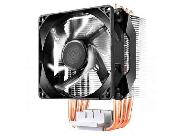 CoolerMaster Hyper H411R Air Cooler (RR-H411-20PW-R1)
