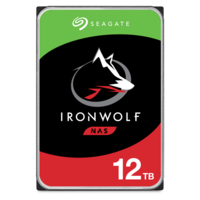 Seagate IronWolf 3.5 HDD NAS Drives - 3 Year Warranty